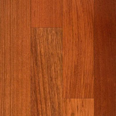 1/2&#034; x 3-1/4&#034; Select Brazilian Cherry Engineered